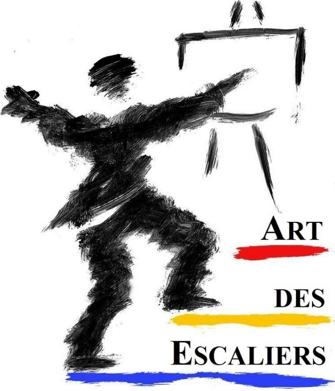 ART DES ESCALIERS EXPOSE PORNIC