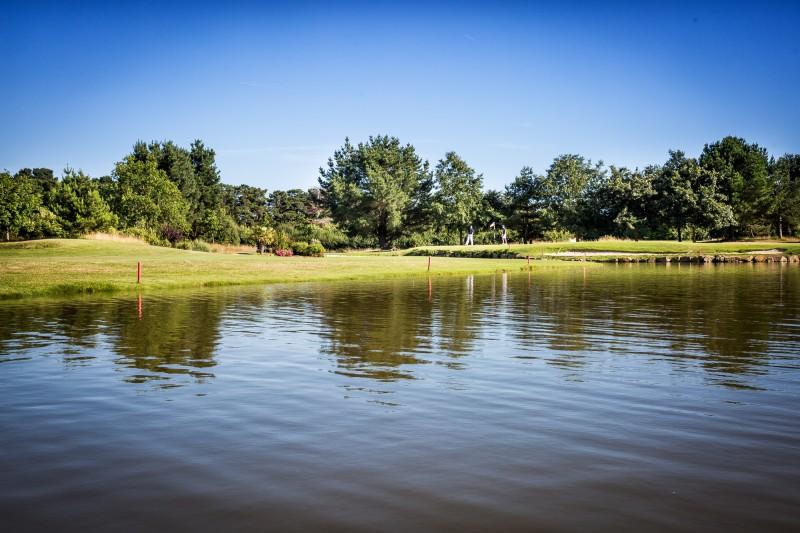 pornic golf initiation découverte perfectionnement stage competition cours moniteur 18 9 trous