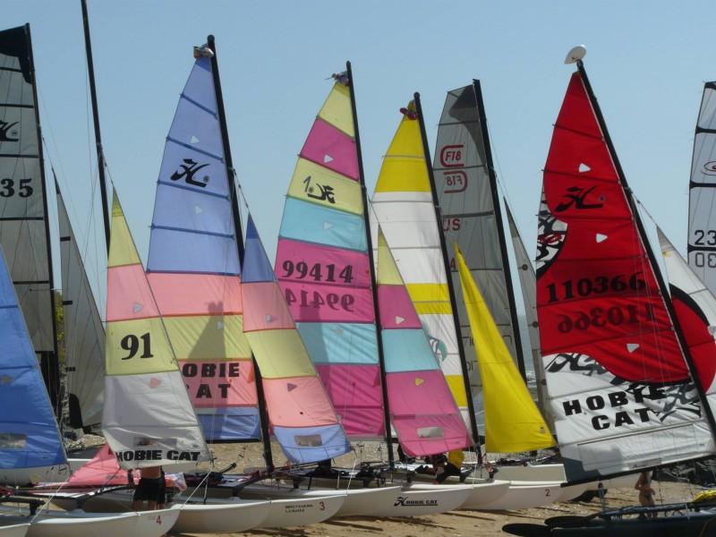Catamarans, Fun Club Joselière