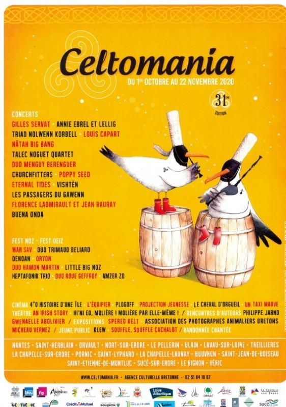 CELTOMANIA: LOUIS CAPART PORNIC