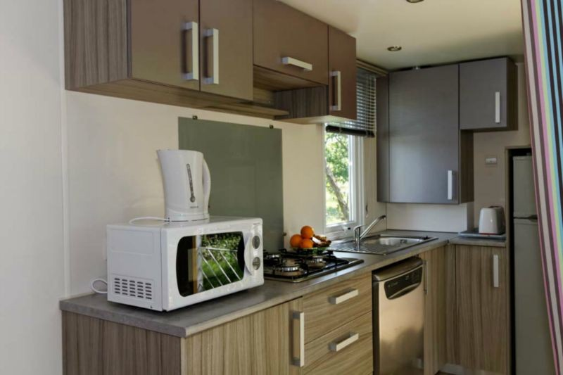 Cottage Pornic Camping