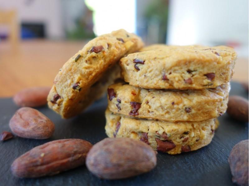 Cuisinons les fèves de cacao