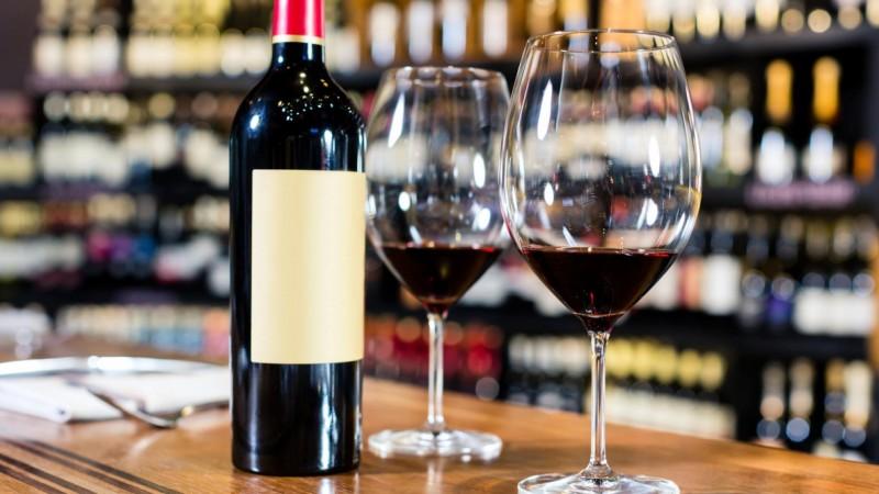 Séance d'oenologie - Grands vins