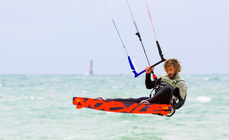 Ecole cours stage kitesurf
