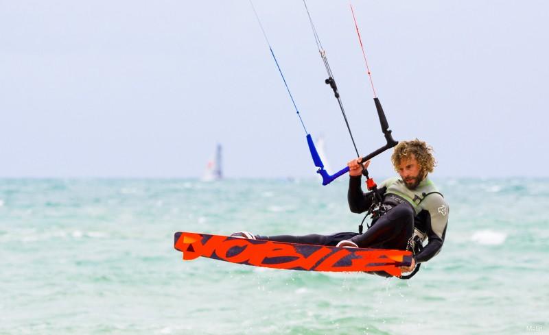Ecole cours stage kitesurf