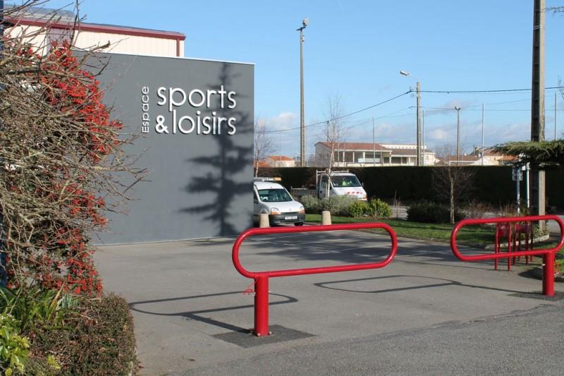 Espace Sports et Loisirs - salle des Fêtes à La Plaine-sur-Mer