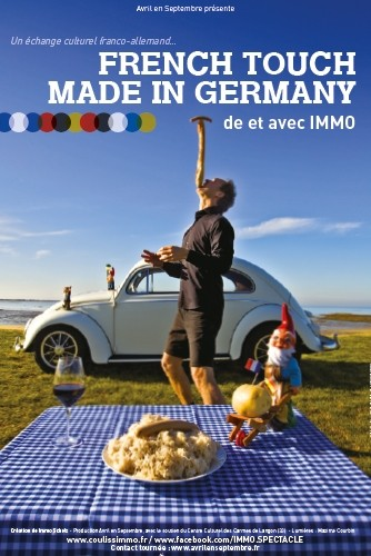 ESTIVALES: IMMO-FRENCH TOUCH MADE IN GERMAN PORNIC
