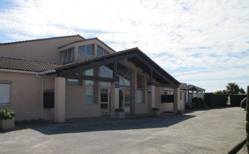 Extérieur résidence Marcane - MARC25