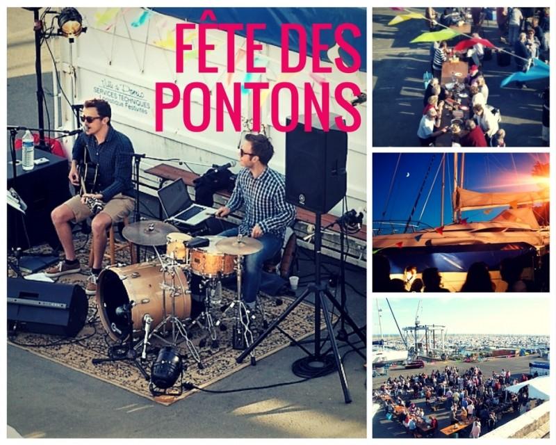 FETE DES PONTONS PORNIC