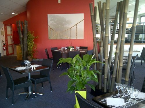 pornic restaurant groupe menu bistro cuisine gourmande traditionnelle