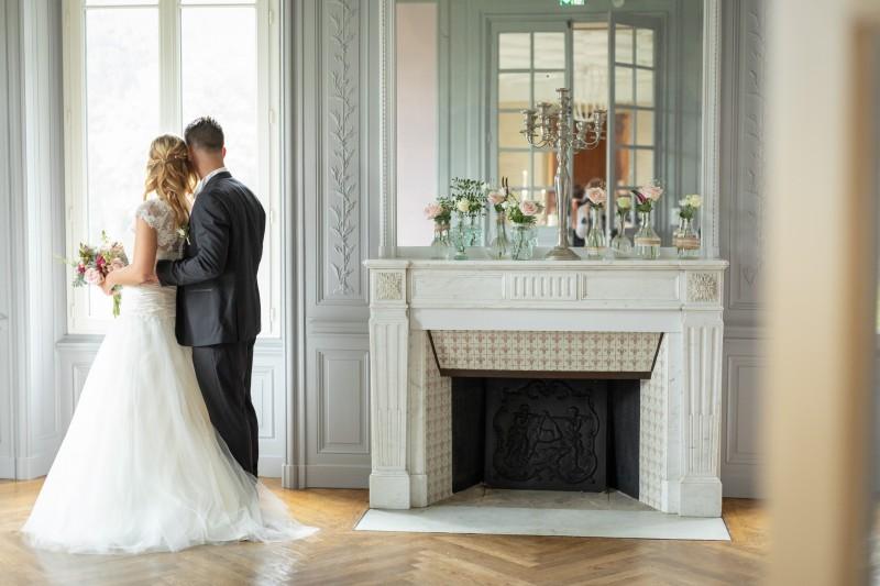 mariage dans un chateau, noirbreuil, proche pornic, proche nantes