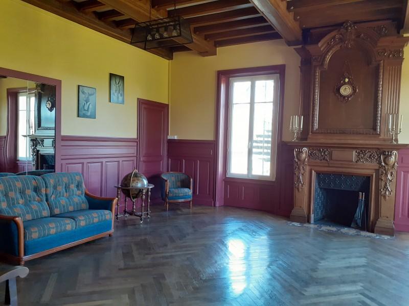 LE CHATEAU DE NOIRBREUIL - CHAUMES EN RETZ, pays de retz, location de salle, événement, mariages