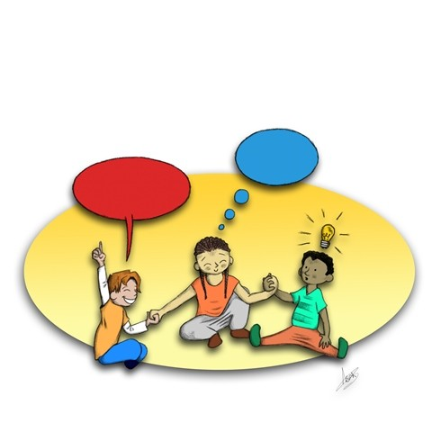 Les ptits philosophes - séances pour les enfants