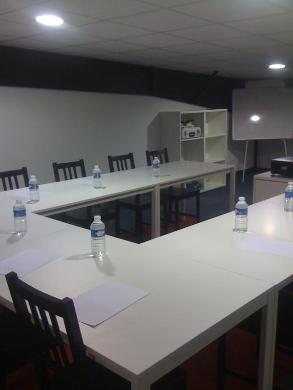 Location de salle réunion