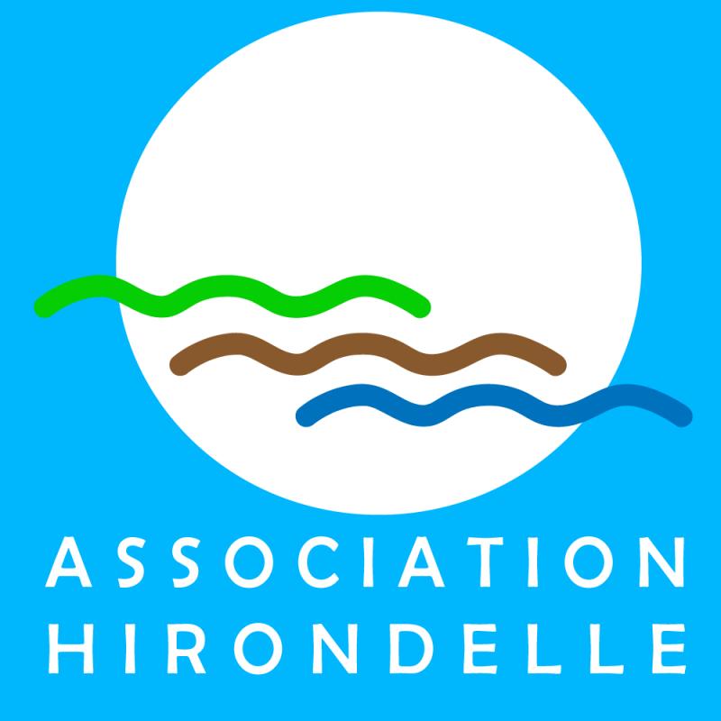 Logo Association Hirondelle