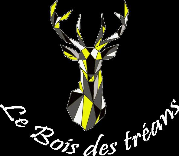 GITE LE BOIS DES TREANS