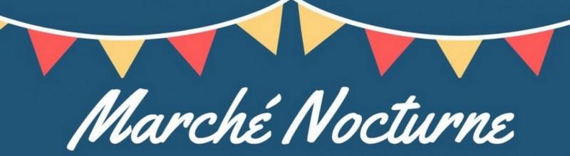 MARCHÉ NOCTURNE DU PORT DE PLAISANCE DE LA NOEVEILLARD PORNIC
