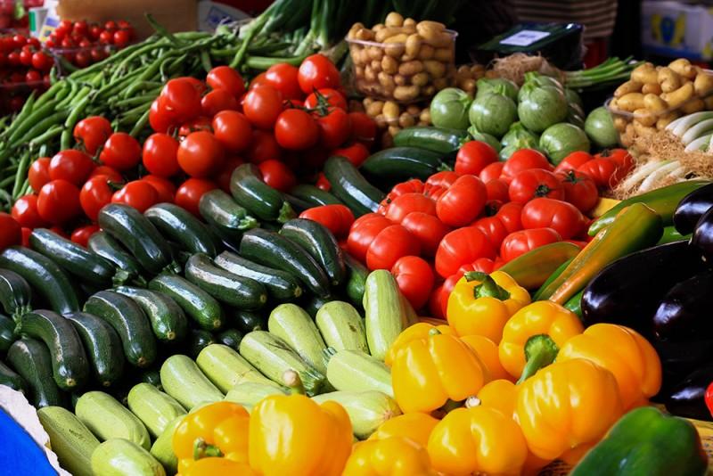 marché, étals, bio, produits locaux, vente directe, ste paz, sainte pazanne, coeur pays de retz