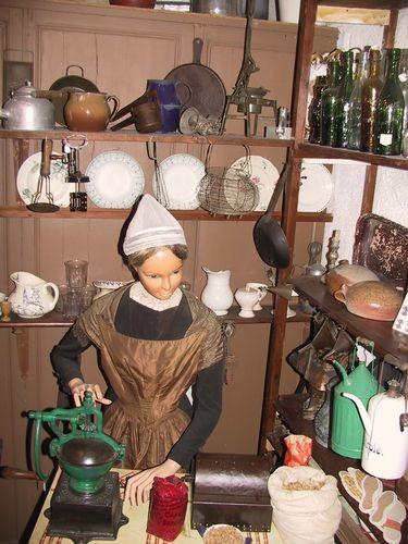 pornic musée, visite, histoire