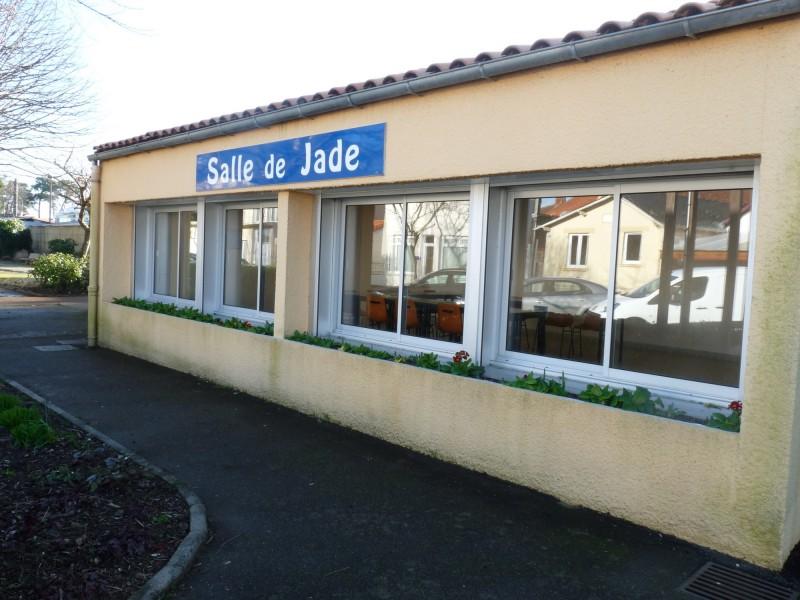 SALLE DE JADE