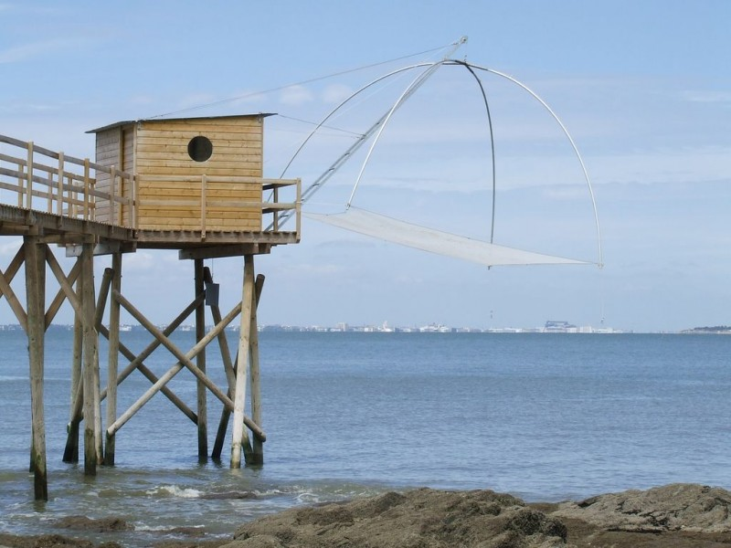 pêcherie N° 13 de La Govogne