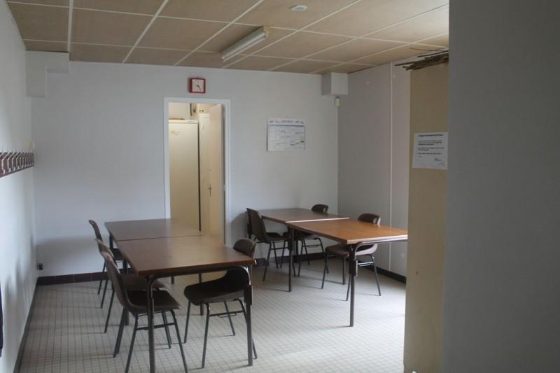 Petite salle de la salle des Goélands à La Plaine-sur-Mer