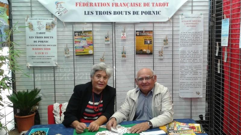 PRESIDENTS LES 3 BOUTS DE PORNIC