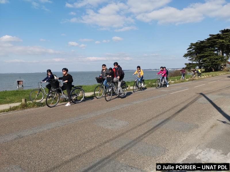 Rallye à vélo