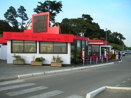 Restaurant Le Bout du Monde