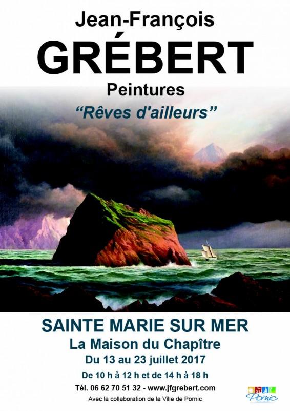 REVES D'AILLEURS PORNIC