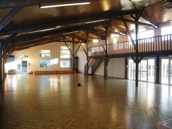 salle de la colombe, salle municipale, salle à louer, location de salle, port saint père, port st père, pays de retz