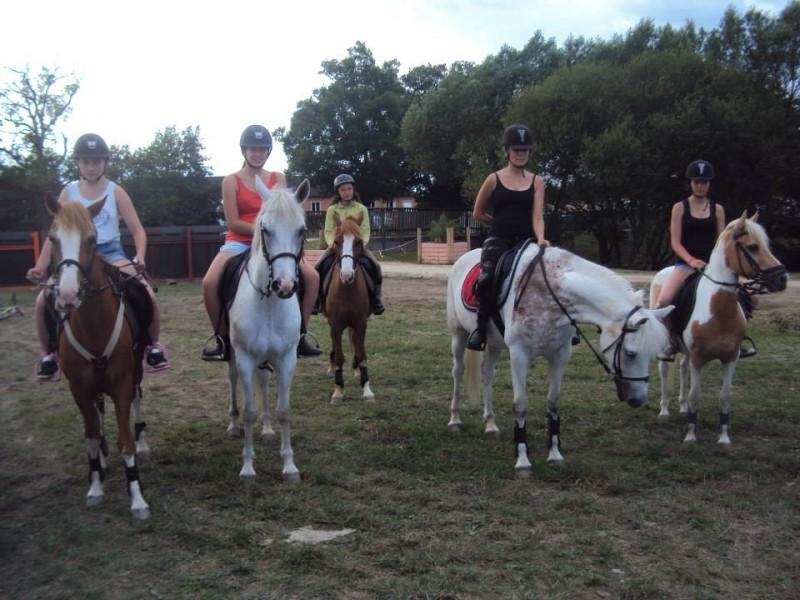 centre equestre 51
