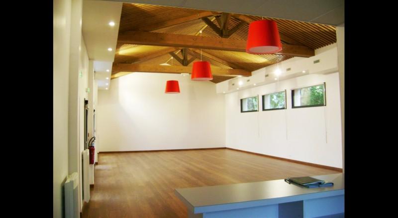 Salle des Renardières