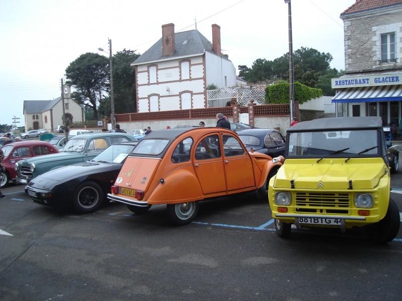 Voitures anciennes, voitures rétro, prefailles, expo voitures,